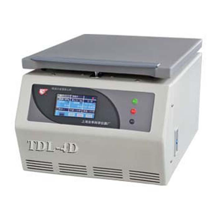 低速台式离心机TDL-4D上海安亭科学仪器厂