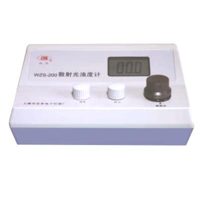 上海安亭WZS-20浊度计