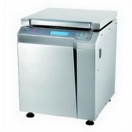 上海安亭DL-8000C低速冷冻离心机