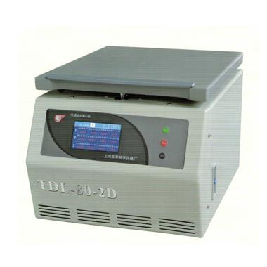 上海安亭TDL-50D低速台式离心机