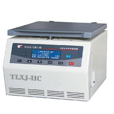 上海安亭TDL-36C低速台式超大容量离心机
