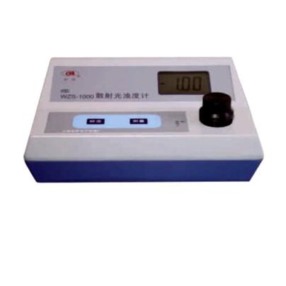 上海安亭WZS-1000浊度计